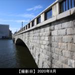 萬代橋の写真