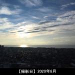 展望台からの写真