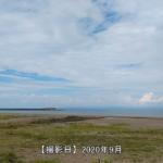 寺泊海水浴場の写真