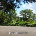 虚空蔵山 登山口の写真